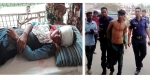 কুলাউড়ায় স্কুলছাত্রীর উপর বখাটের হামলা, গণধোলাই দিয়ে পুলিশে সোপর্দ