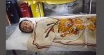 কাউখালীতে ফণির প্লাবনের পানিতে ডুবে শিশুর মৃত্যু