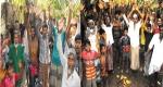 ইন্দুরকানীতে গ্রামবাসীর বাধায় খাল খনন কর্মসূচী বন্ধ