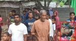 দিনাজপুরে বিএসএফের গুলিতে বাংলাদেশি যুবক নিহত