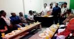 আগৈলঝাড়ায় জাতীয় মানবাধিকার ইউনিটির উদ্যোগে ইফতার ও দোয়া মাহফিল অনুষ্ঠিত