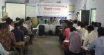 রুমায় টেকসই উন্নয়ন বাস্তবায়ন বিষয়ক দিনব্যাপী কর্মশালা