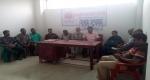তজুমদ্দিনে সংবাদ সম্মেলনে প্রধান শিক্ষক সমিতির বিরুদ্ধে অব্যাহত ষড়যন্ত্রের প্রতিবাদ
