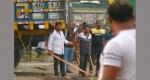 কালীগঞ্জে বিএনপির দু'গ্রুপের মধ্যে সংঘর্ষ