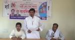 দাউদকান্দিতে উপজেলা কৃষকলীগের সংবাদ সম্মেলন