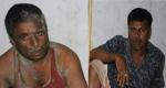 পেকুয়ায় অস্ত্র ও গুলিসহ দুই শীর্ষ ডাকাত গ্রেপ্তার