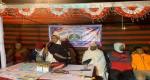 হাতীবান্ধায় জয়নুল আবেদীন ব্যাডমিন্টন টুর্নামেন্ট অনুষ্ঠিত