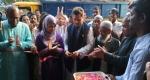 কালিহাতীতে আমন ধান সংগ্রহের উদ্বোধন