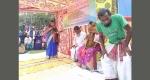 ইন্দুরকানীতে নারীর অবদান ও স্বীকৃতি বিষয়ক নাটক মঞ্চায়ন