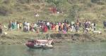 কর্ণফুলিতে নৌকাডুবি: নিখোঁজ যাত্রীদের সন্ধানে অভিযান চলছে