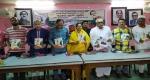 ফরিদপুরে 'ছোটদের বঙ্গবন্ধু' বই এর মোড়ক উন্মোচন