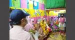 ফরিদপুরের দুইটি যৌনপল্লিকে লকডাউন ঘোষনা