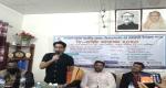 রাজারহাটে সাংবাদিক ফোরাম (বিএমএসএফ) এর দ্বি-বার্ষিক সম্মেলন অনুষ্ঠিত
