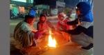 ভূরুঙ্গামারীতে জেঁকে বসেছে তীব্র শীত : ছিন্নমূল মানুষের ভোগান্তি