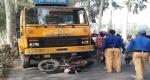 লালমনিরহাটে সড়ক দুর্ঘটনায় ২ পুলিশ সদস্য নিহত