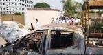 সালথায় তান্ডবের ঘটনায় আরো চার মামলা: আসামি ১৭ হাজার