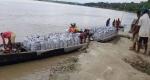 আলফাডাঙ্গায় নদী ভাঙ্গন রোধে জিওব্যাগ প্রকল্পে অনিয়মের অভিযোগ