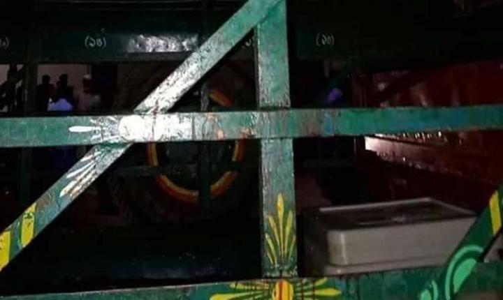 রাঙ্গামাটিতে সন্ত্রাসীদের গুলি, নিহতের সংখ্যা বেড়ে ৭ জন