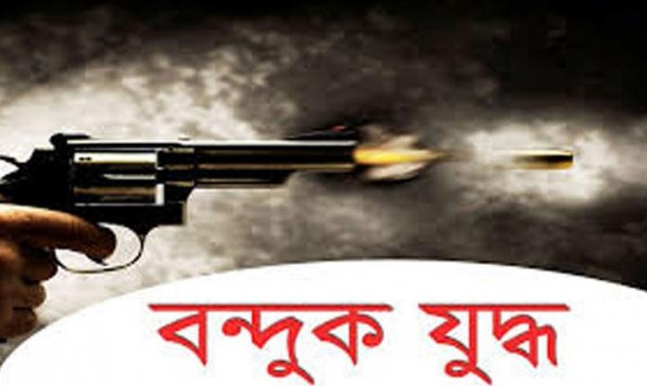কুমিল্লায় 'বন্দুকযুদ্ধে' ডাকাত দলের তিন সদস্য নিহত