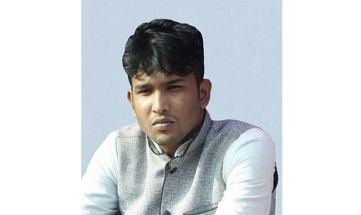 সরকারি কাজে বাধা: সাাঁথিয়ায় ছাত্রলীগ নেতা আটক